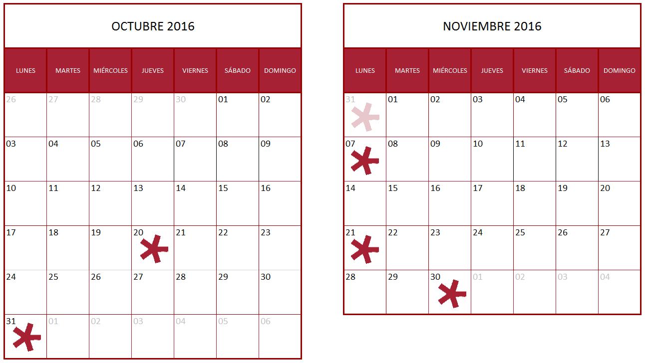 calendario-octubre-noviembre-2016