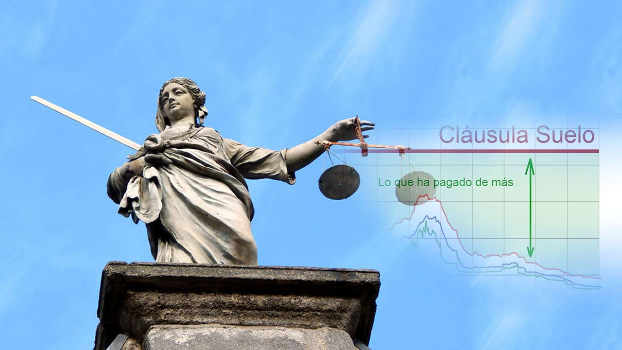 El acuerdo firmado con el banco no impide interponer for Acuerdo clausula suelo banco popular