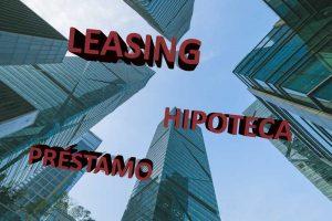 ¿Por qué financiar con un Leasing Inmobiliario?