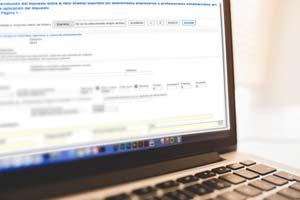 Solicitud de devolución de IVA soportado en otros Estados Miembros de la Unión Europea: MODELO 360
