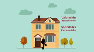 La valoración del alquiler en las Sociedades Patrimoniales - Operación Vinculada con Socios y valorada a precio de mercado
