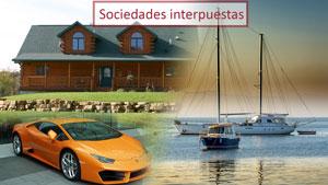 """Las llamadas """"Sociedades Interpuestas"""": interpretación de Hacienda"""