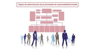 Órgano de Administración de las Sociedades de responsabilidad Limitada