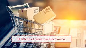 El IVA en el comercio electrónico